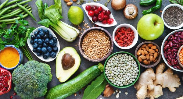 Clean Eating – Keeping it all natural