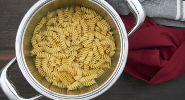 Basic recipe noodles