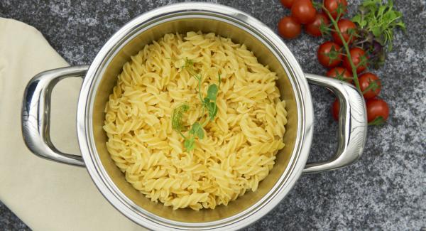 Basic recipe gluten-free noodles