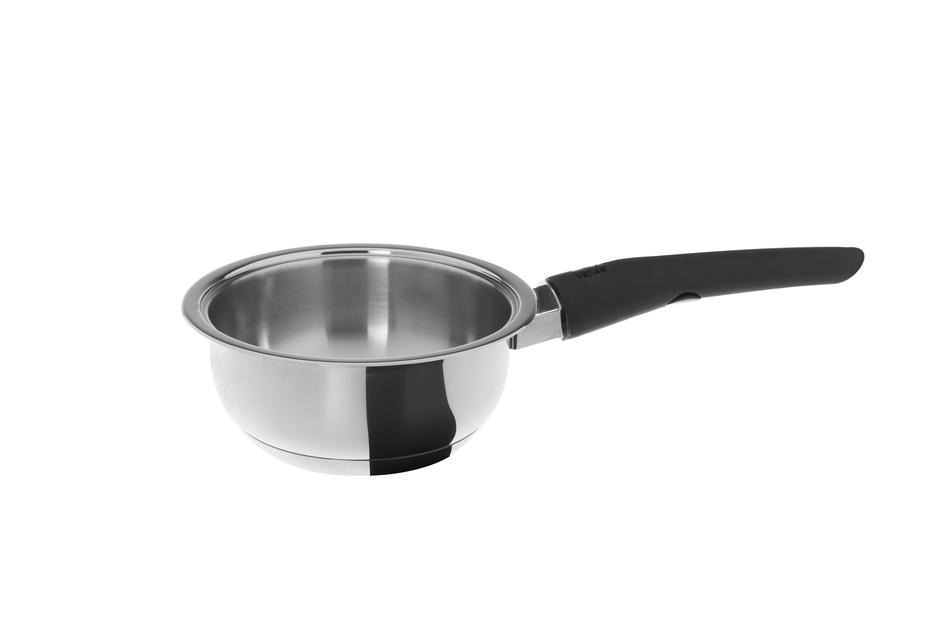 Sauteuse Prime removable handle 16 cm