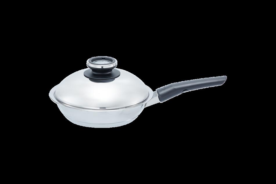 HotPan Prime removable handle 24 cm - smart