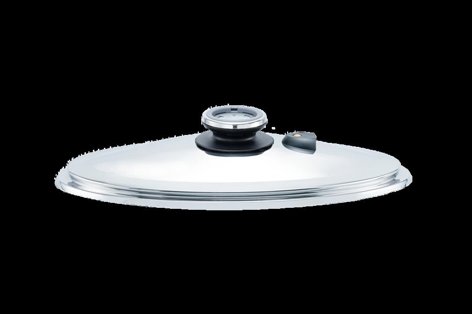 Oval EasyQuick - smart